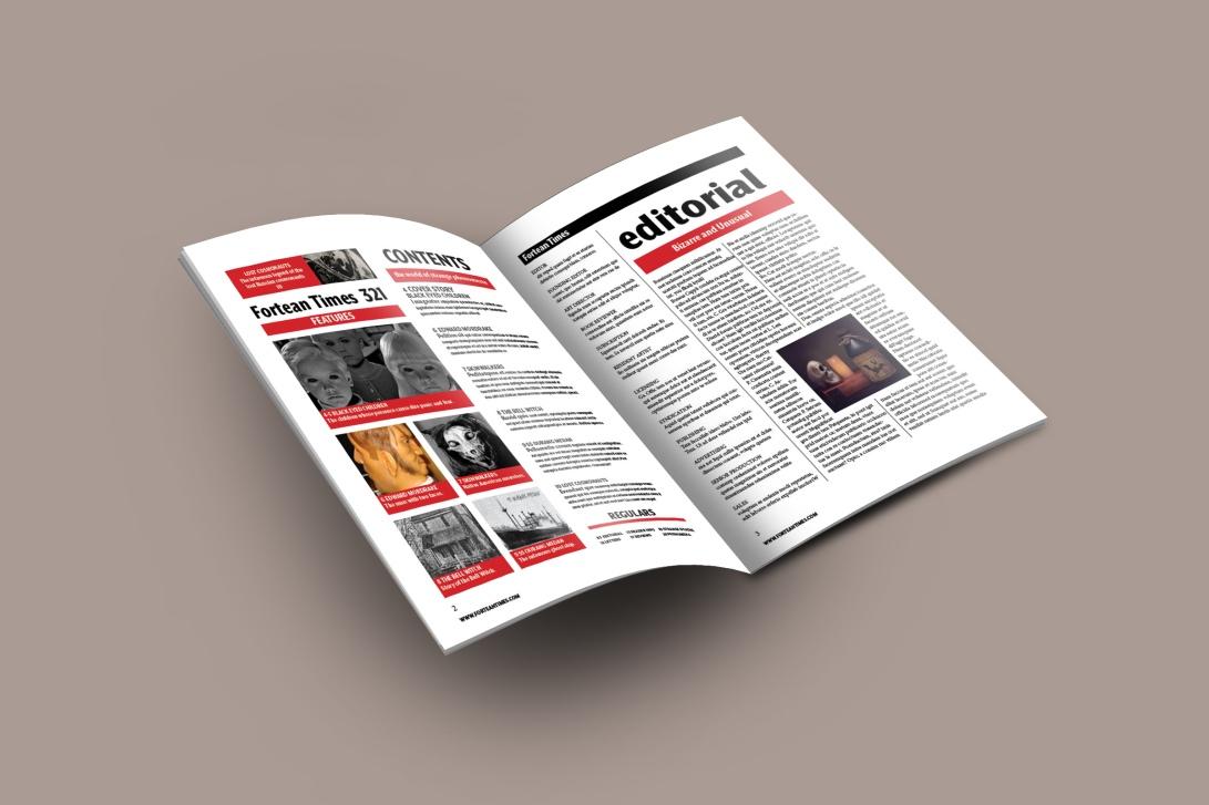 fortean times magazine-mockup